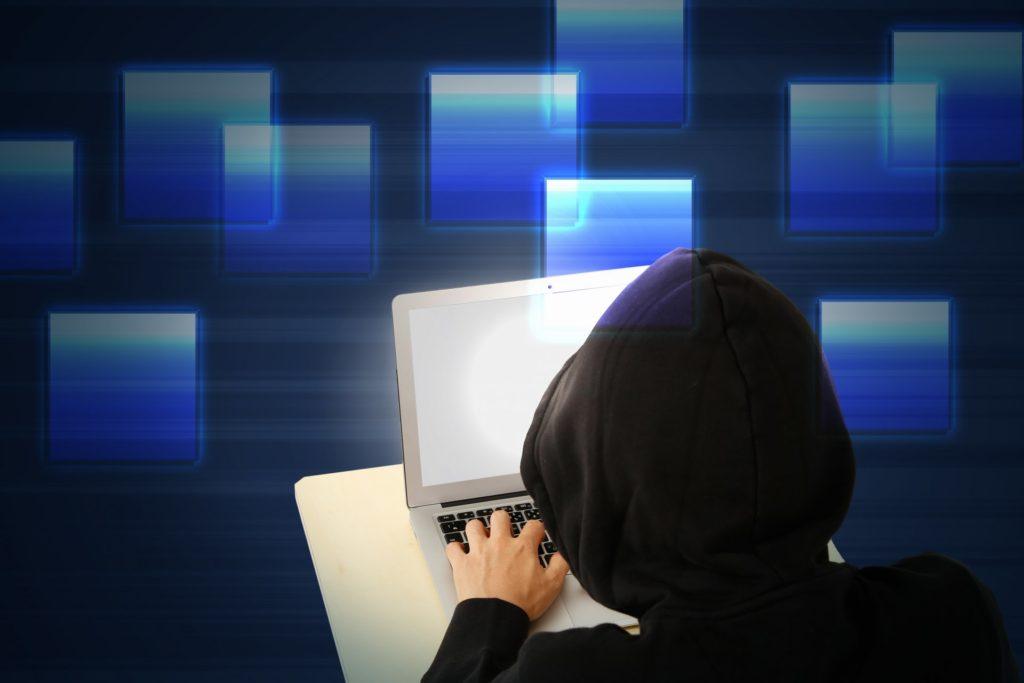 スパイウェアとコンピュータウィルスとの違い