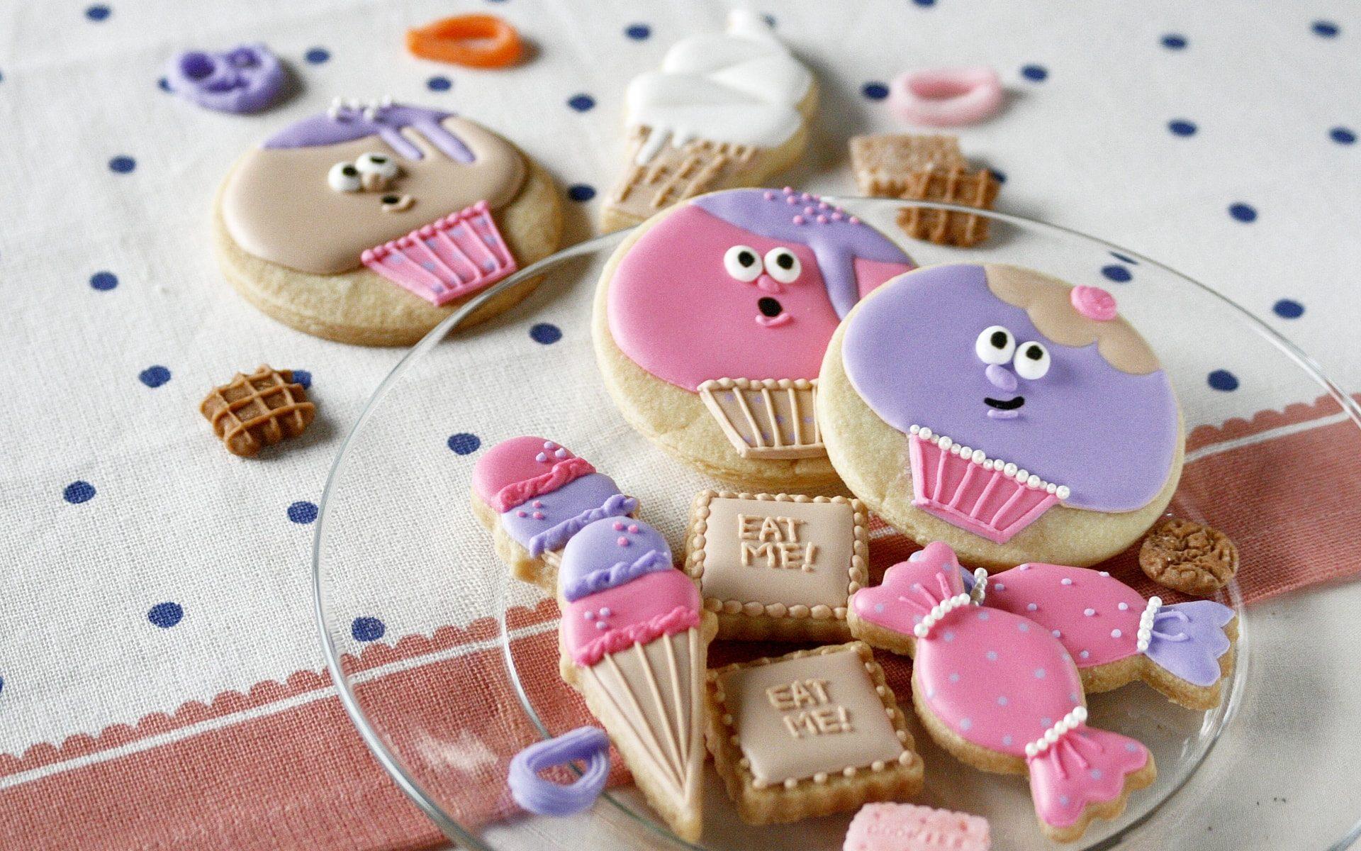 お菓子作りの魅力!ハマってしまう人も多いのでは?