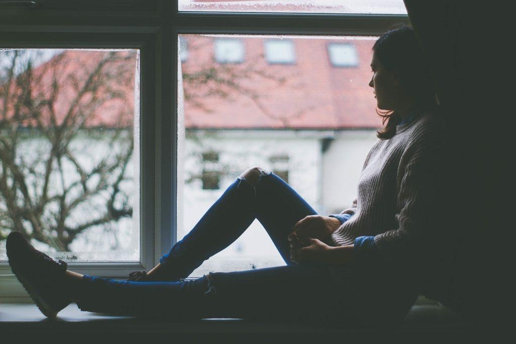 ストレスが生じると私たちの身体の反応は?