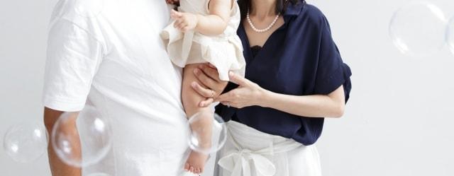 子供が生まれた時の生命保険の選び方